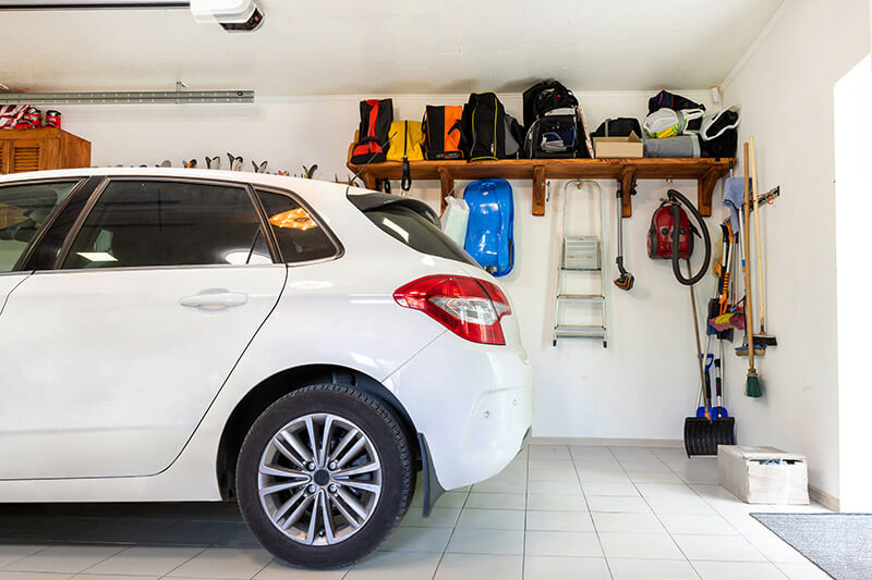 3 Best Tips for Heating a Garage