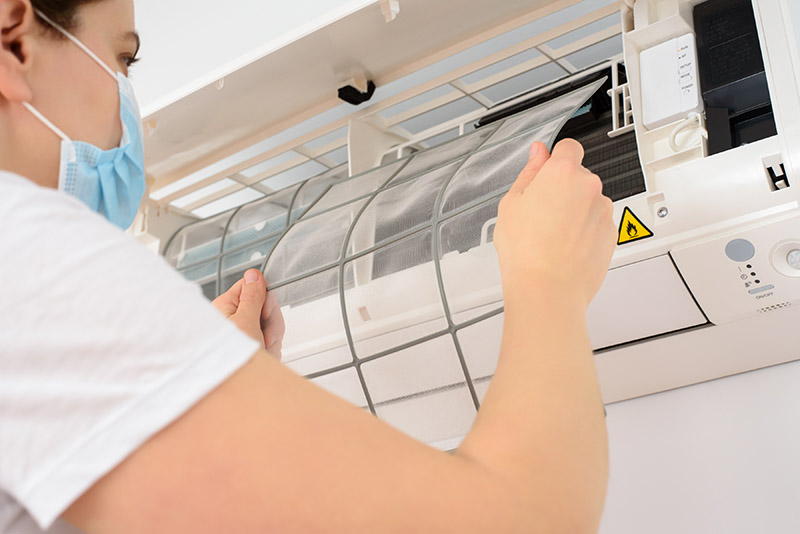 Air Conditioning and Allergies: What You Need to Know