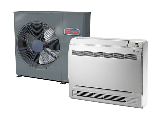 Ductless vs Duct