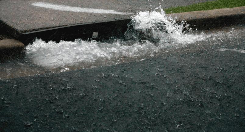 Stormwater Abatement