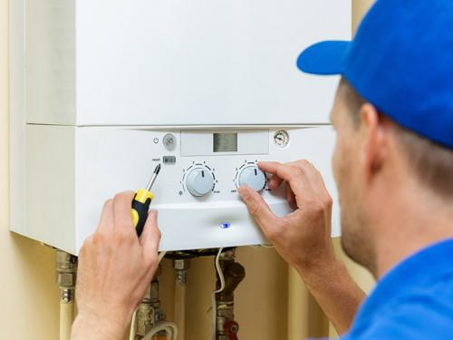 Types of Boilers for Homes