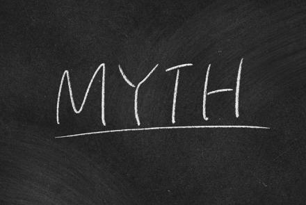 5 Common Myths